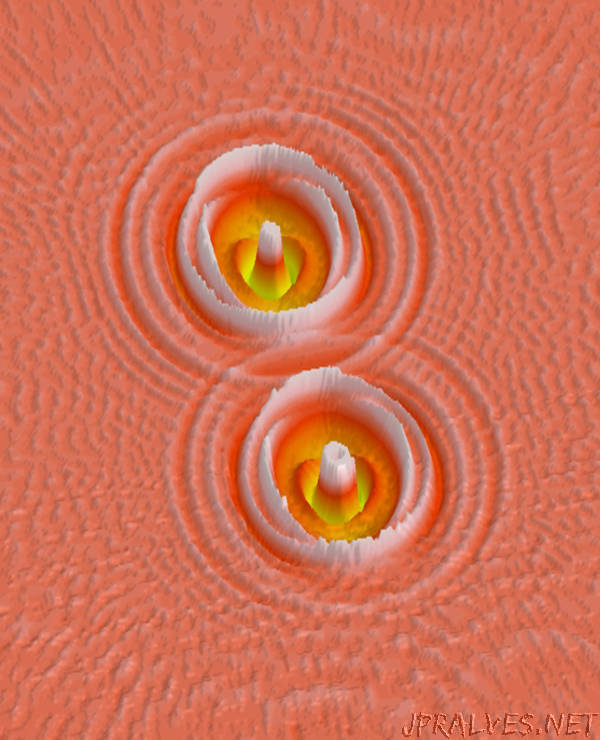 New Research Center to Explore Spintronics Materials for Advanced Computing