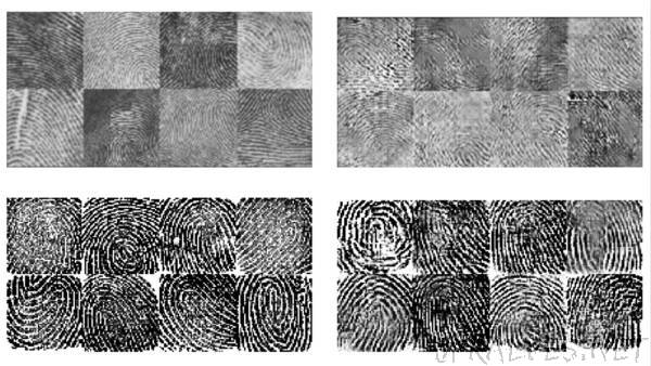 Researchers Created Fake 'Master' Fingerprints to Unlock Smartphones