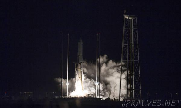 NASA, Northrop Grumman Launch Space Station, National Lab Cargo
