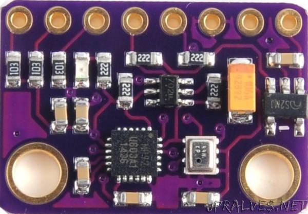 Calibrate a magnetic sensor