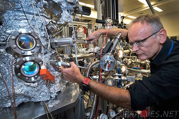 Scientists Enter Unexplored Territory in Superconductivity Search