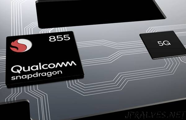 Qualcomm Announces New Flagship Snapdragon 855 Mobile Platform - A New Decade of 5G, AI, and XR