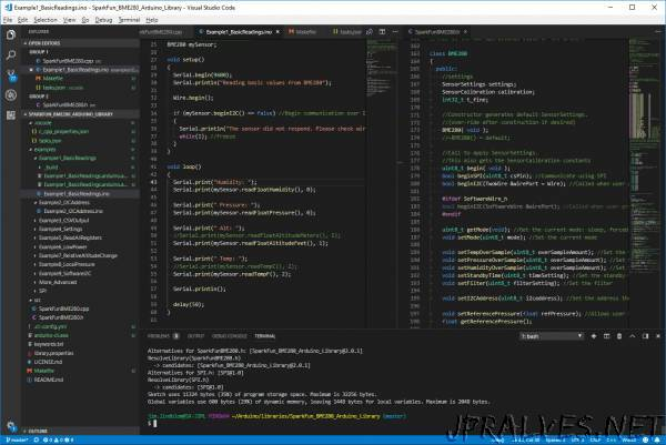 Efficient Arduino Programming with Arduino CLI and Visual Studio Code