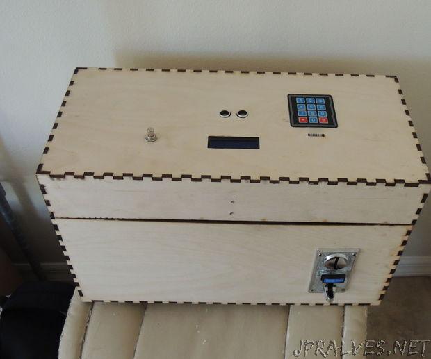 Unsafe Lockbox