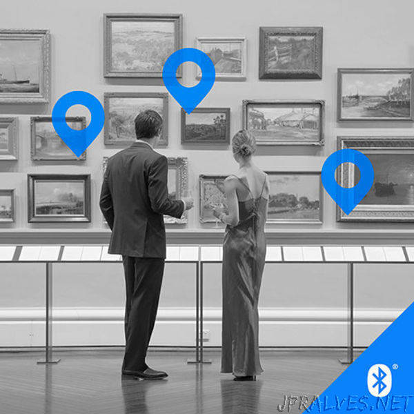 Bluetooth Enhances Support for Location Services with New Direction Finding Feature