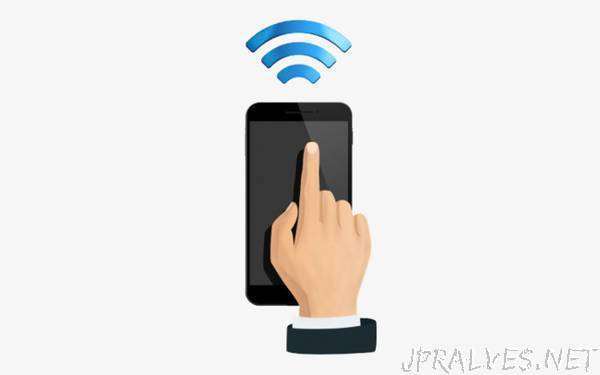 NodeMCU and Wi-Fi Remote Control Apps for Mobile Phones