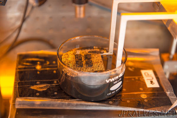Researchers look to computing's past to unlock 3D-printed mechanical logic gates for the future