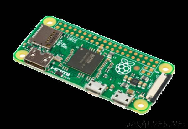 Raspberry pi powerdown and powerup button