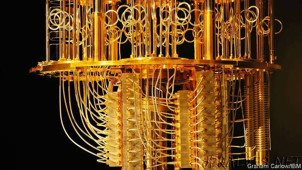 Sydney physicists use code to reduce quantum error in logic gates