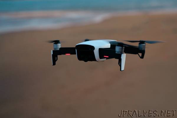 Ultra-Light and Strong Drones Possible through New 3D Printing Innovation