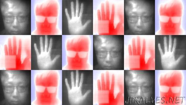 Breakthrough could enable infrared cameras for electronics, self-driving cars