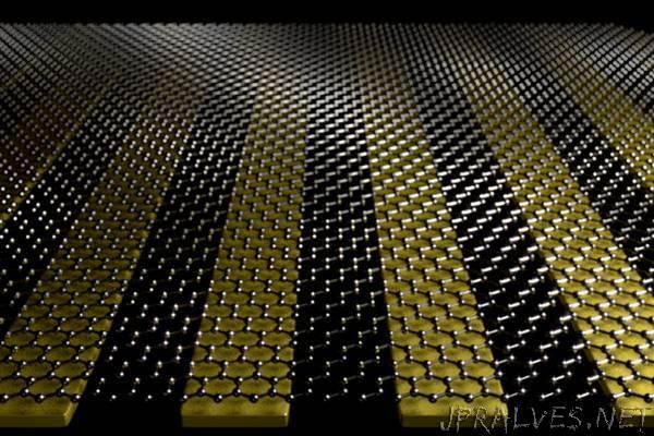 New graphene-based device is first step toward ultrasensitive biosensors