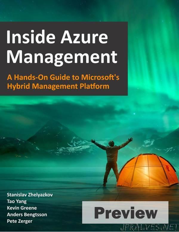 Inside Azure Management