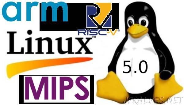 Linux Kernel 5.0 Officially Released, Here's What's New