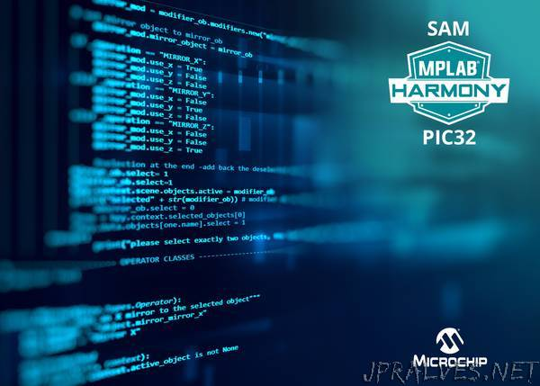 MPLAB Harmony Version 3.0 Unifies Software Development Framework for PIC and SAM Microcontrollers