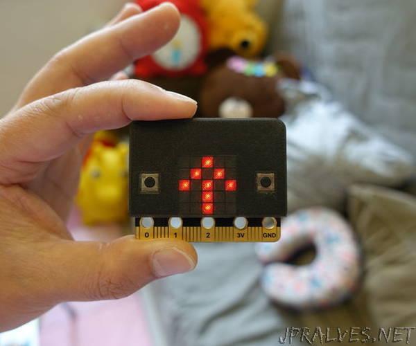 Micro:bit Compass
