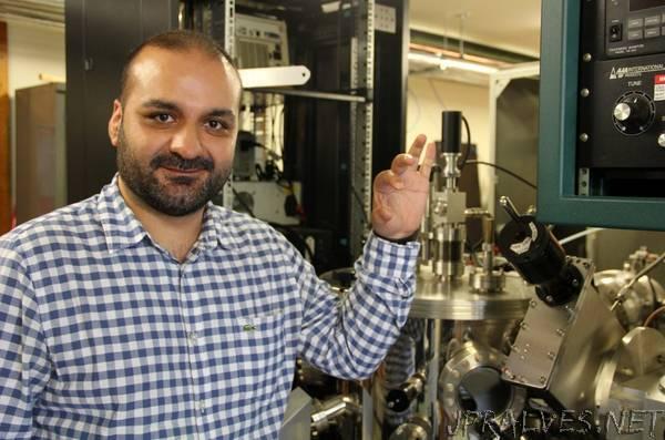 New plasma technology creates 'smart' windows