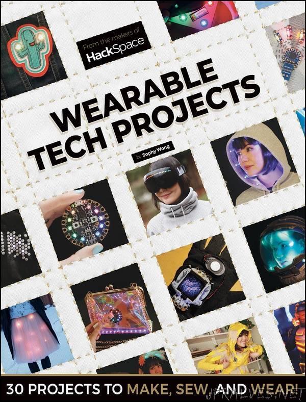 Wearable Tech Projects