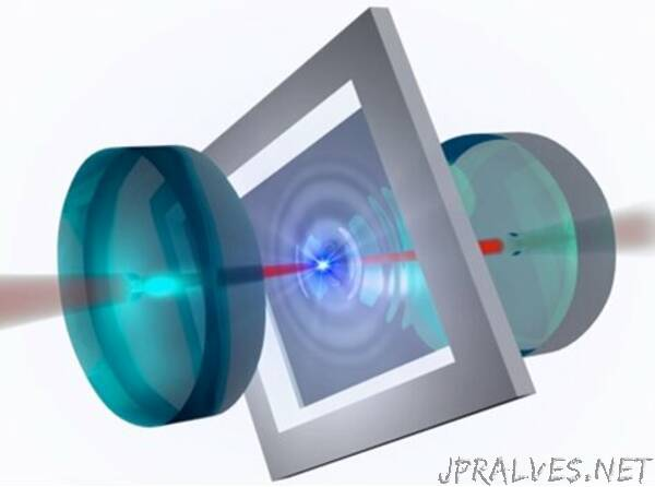 Researchers Use Light to Create a One-way Street for Mechanical Energy