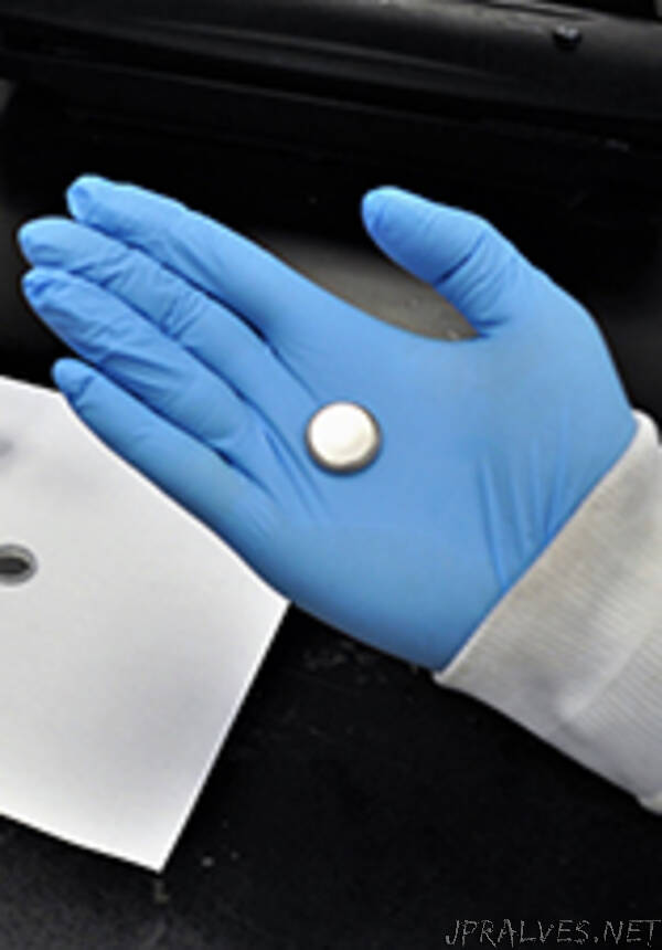 Reversible Chemistry Clears Path for Safer Batteries