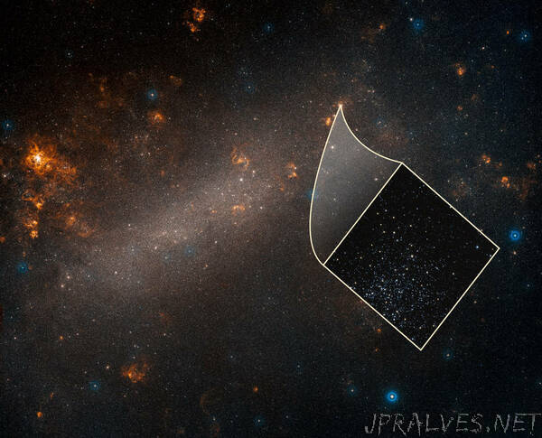 Mystery of the Universe's Expansion Rate Widens With New Hubble Data