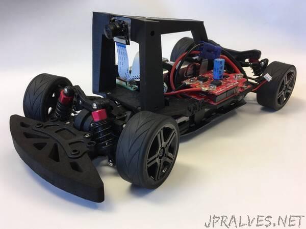 Autonomous Driving Car