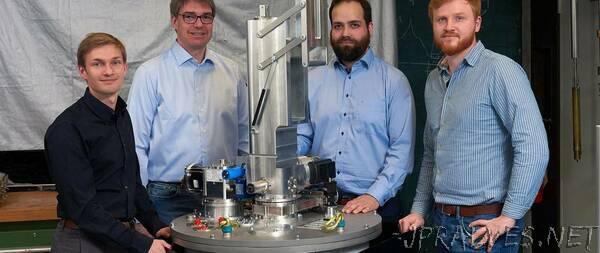 Cooling for quantum electronics