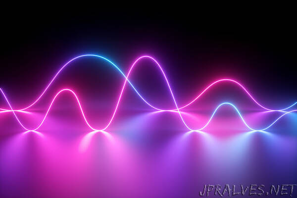 A sound idea: a step towards quantum computing using vibrations in silicon