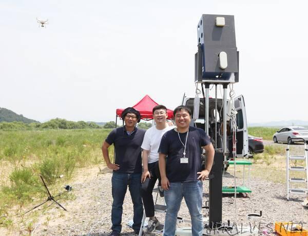AI Radar System That Can Spot Miniature Drones 3km away