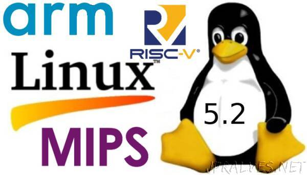 Linux Kernel 5.2 Officially Released, Here's What's New