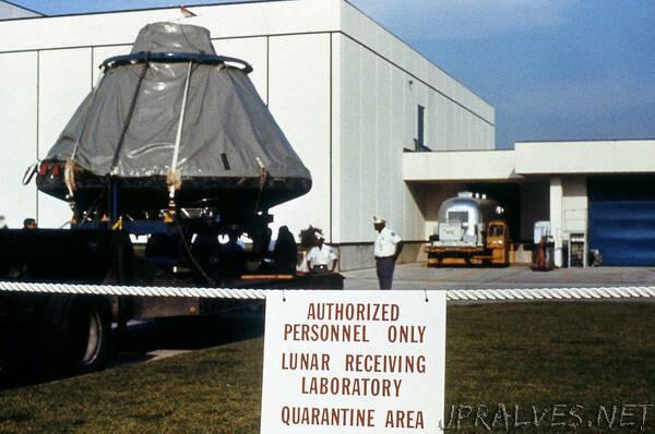 50 Years Ago: Apollo 11 Returns to Houston