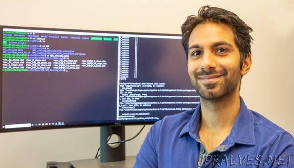'Quantum annealer' shows promise in study