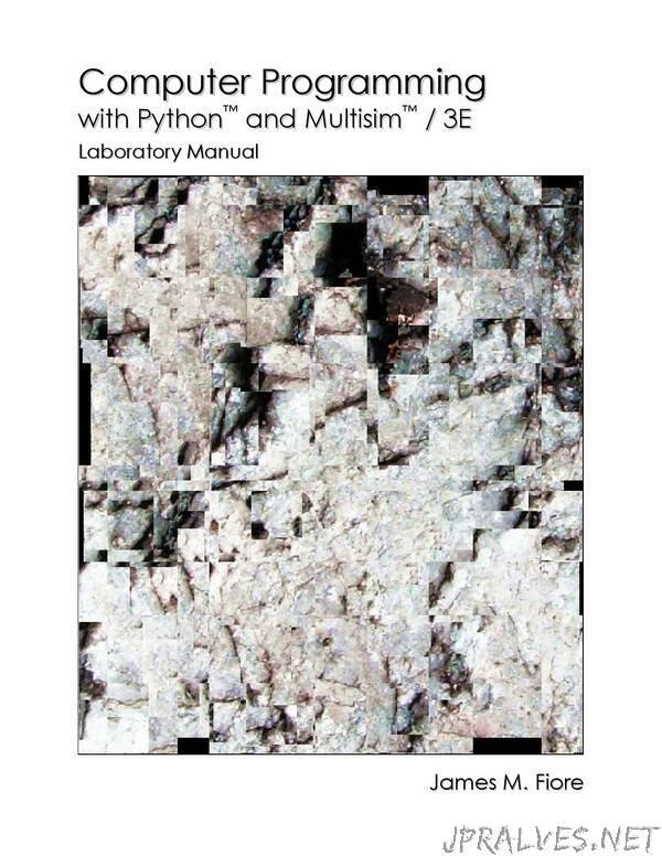Computer Programming with Python™ and Multisim™ / 3E - Laboratory Manual