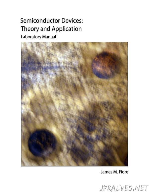 Semiconductor Devices: Theory and Application - Laboratory Manual