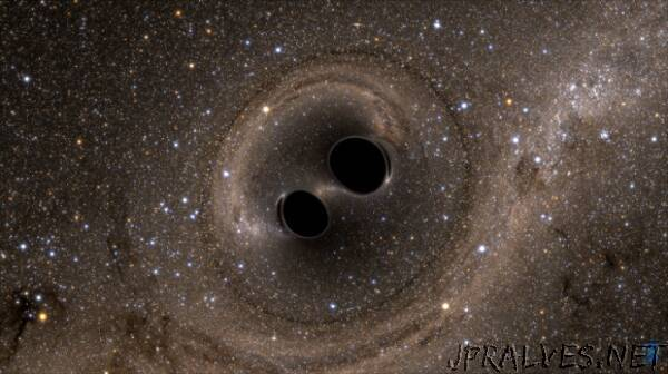 A Monster Black Hole has been Found with 40 Billion Times the Mass of the Sun