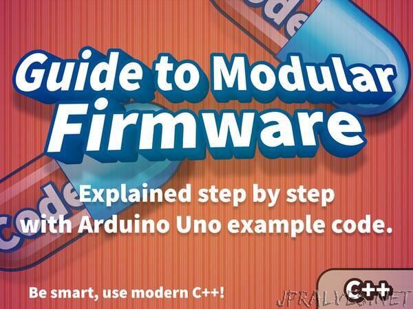 Guide to Modular Firmware