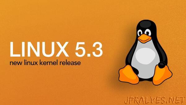 Linux Kernel 5.3 Officially Released, Here's What's New
