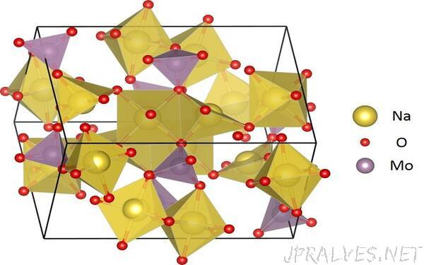 Bigger, better conductive crystals a boon for electronics