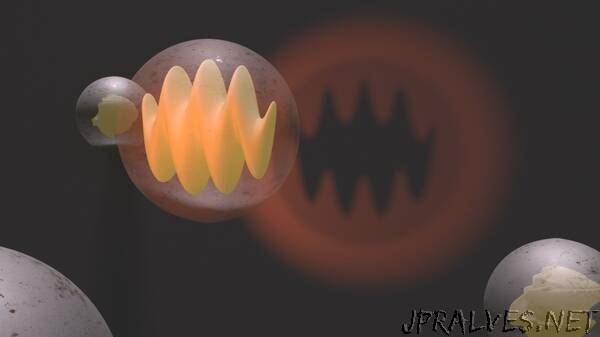 Discovery of Ultrafast Particle Interactions Could Help Make Quantum Information Devices Feasible