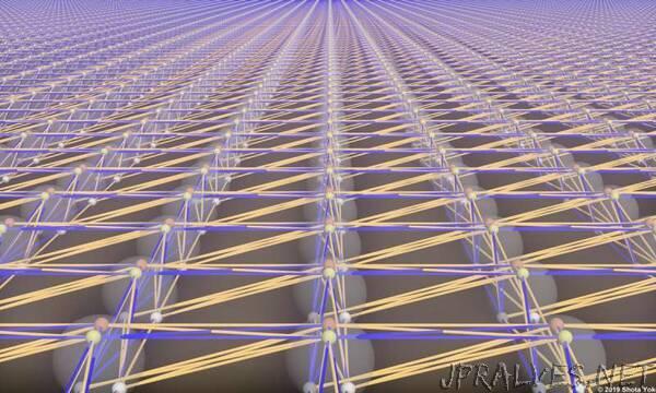Weaving Quantum Processors out of Laser Light