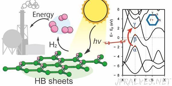 Hydrogen boride nanosheets: A promising material for hydrogen carrier