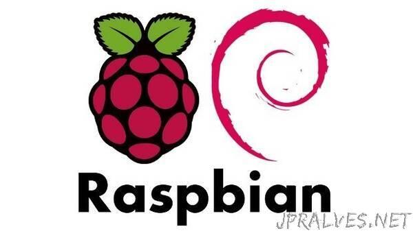 Raspberry Pi OS Raspbian Improves Raspberry Pi 4 Support, Adds Many Improvements