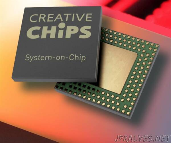 Dialog Semiconductor to Acquire Creative Chips adding Industrial IoT Products to its Portfolio