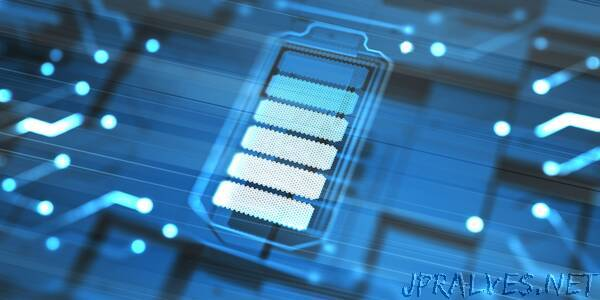 Researchers create blueprint for 'quantum battery' that doesn't lose charge