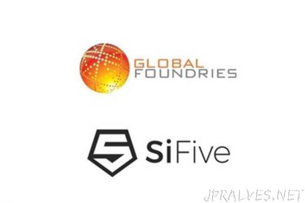 GLOBALFOUNDRIES and SiFive to Deliver Next Level of High Bandwidth Memory on 12LP Platform for AI Applications