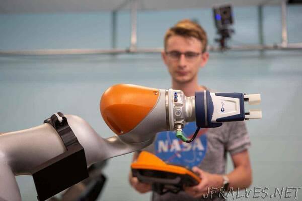 UC develops satellites that fix other satellites