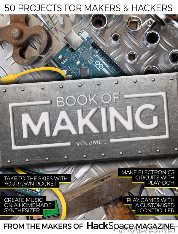 Book of Making Volume 2