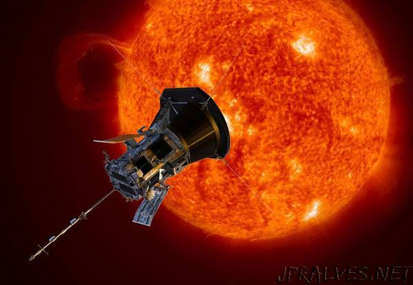 First NASA Parker Solar Probe Results Reveal Surprising Details About Our Sun