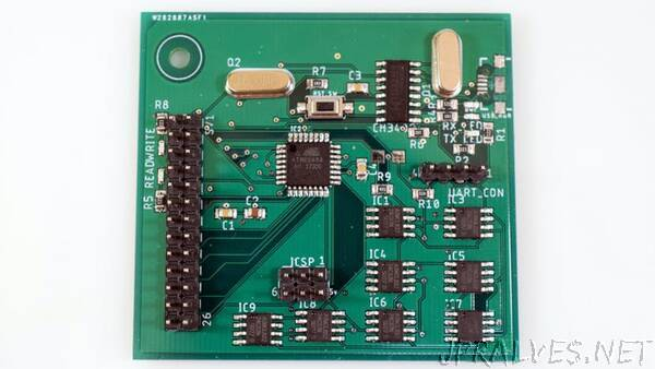Building an Arduino-Based SSD