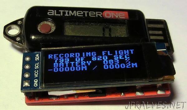 Mini Flight Recorder